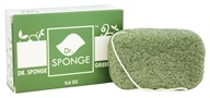 Konjac Body Sponge Green Tea