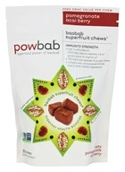 Superfruit Chews Pomegranate Acai Berry - 30 Chews
