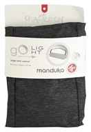 Manduka - GO Light Yoga Mat Carrier Black