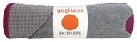 Manduka - Yogitoes Alchemy Collection Heather Grey