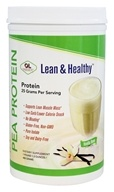 Pea Protein Lean & Healthy