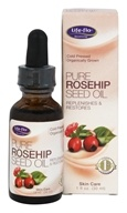 Pure Rosehip Seed Oil