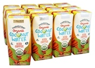 Organic Coconut Water RTD