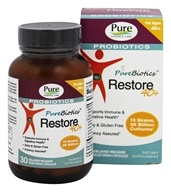 PureBiotics Restore For Ages 40 and Over