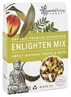 Organic Enlighten Mix