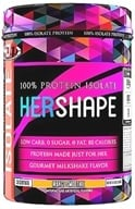 HerShape 100% Protein Isolate