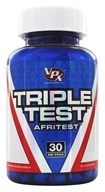 Triple Test Afritest 30 Day Cycle