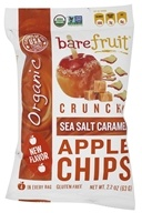 100% Organic Crunchy Apple Chips
