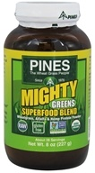 Mighty Greens Superfood Blend