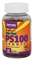Jarrow Formulas - Yum-Yum PS100 Gummies Strawberry - 60 Gummies