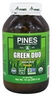 Green Duo Superior Blend
