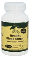 Healthy Blood Sugar