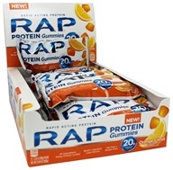 Rapid Acting Protein Gummies