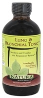 Lung & Bronchial Tonic