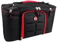 6 Pack Fitness - Innovator 6 Pack Bag Black