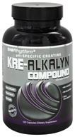 Kre-Alkalyn Compound