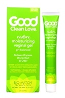 Good Clean Love - Moisturizing Personal Lubricant - 2 oz.