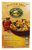 Gluten Free Cereal Sunrise