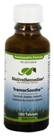 TremorSoothe Homeopathic Formula