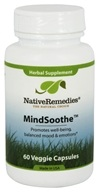 MindSoothe Herbal Supplement