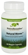 Natural Moves Herbal Supplement