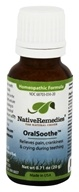 OralSoothe Homeopathic Formula