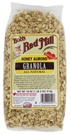 All Natural Granola