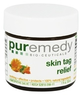 Skin Tag Relief