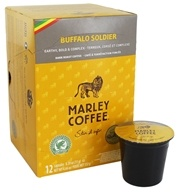 Buffalo Soldier Dark Roast Coffee