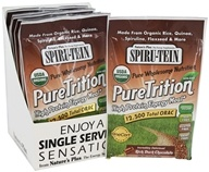 Spiru-Tein PureTrition High Protein Energy Meal