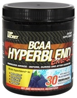 BCAA Powder Hyperblend Energy