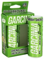 Top Secret Nutrition - Garcinia Boost Fat Loss & Healthy Energy Citrus Lime - 2 Pack