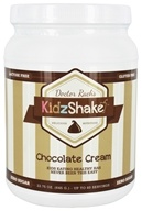 KidzShake - Nutritional Shake Chocolate Cream - 22.75 oz.