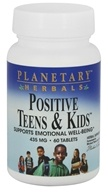 Positive Teens & Kids