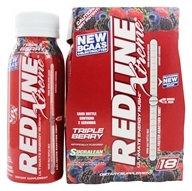 Redline Xtreme Ultimate Energy Rush
