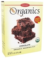 Organic Brownie Mix