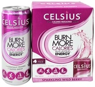 Burn More Calories Plus Lasting Energy