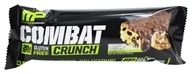 Muscle Pharm - Combat Crunch Bar Chocolate Chip Cookie Dough - 2.22 oz.