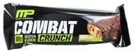 Muscle Pharm - Combat Crunch Bar Chocolate Peanut Butter - 2.22 oz.