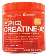 Creatine-X5 High-Performance Creatine Formula