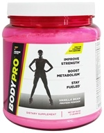 BodyPro Protein Powder