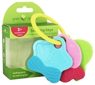 Green Sprouts Teething Keys 3 Months +