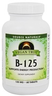 Vegan True B-125