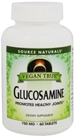 Vegan True Glucosamine