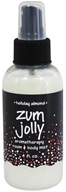 Indigo Wild - Zum Jolly Aromatherapy Room & Body Mist Holiday Almond - 4 oz.
