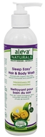 Aleva Naturals - Baby Sleep Easy Hair & Body Wash - 8 oz.