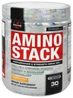 Amino Stack Performance & Strength Drink Mix