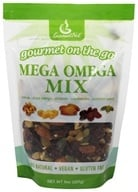 Gourmet On The Go Mega Omega Mix