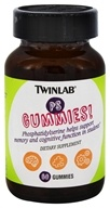 Twinlab - PS Gummies - 60 Gummies LUCKY PRICE
