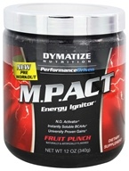 Performance Driven M.P.ACT Energy Ignitor
